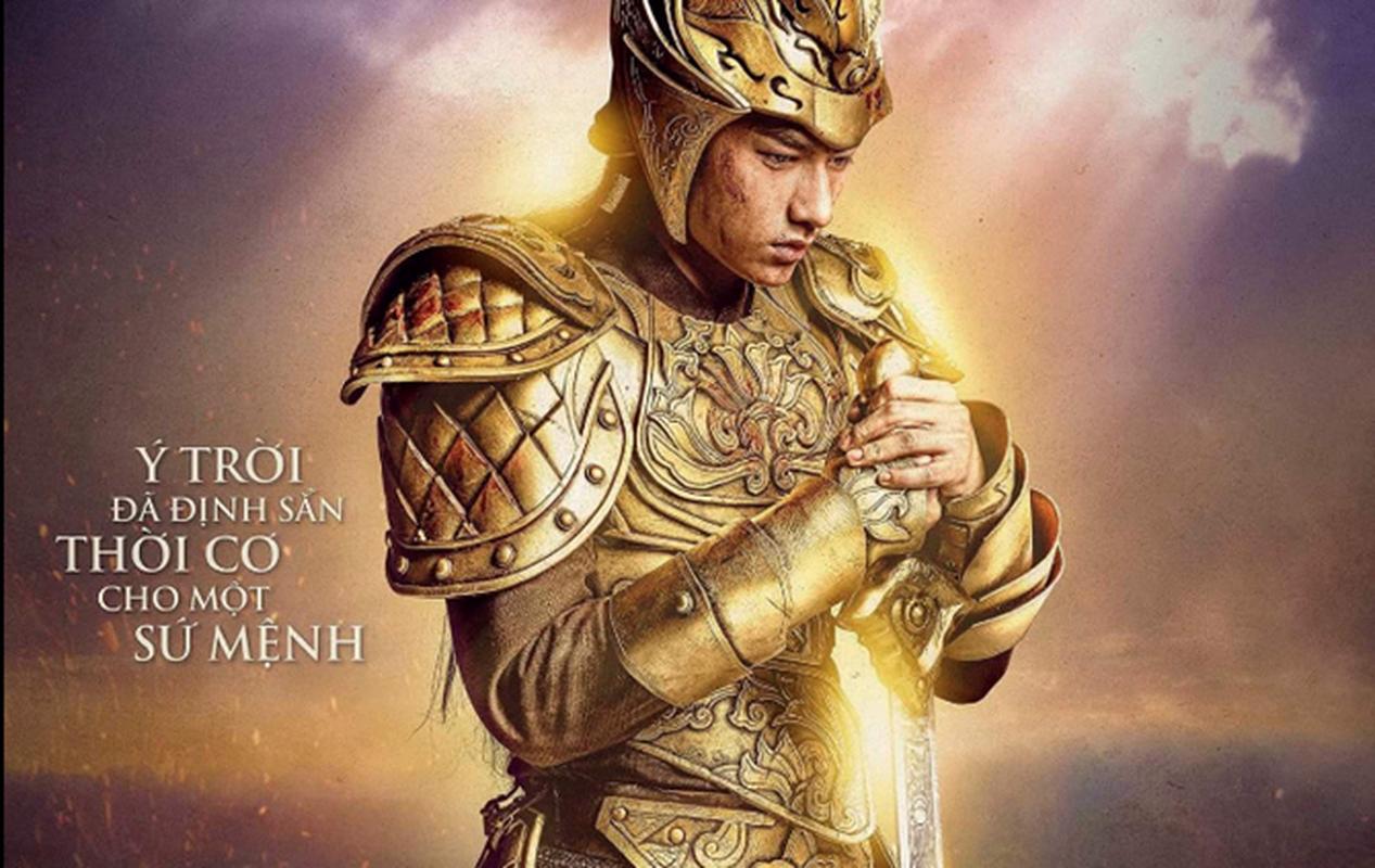 Phim Tam Cam Ngo Thanh Van khoac chiec ao qua rong-Hinh-5