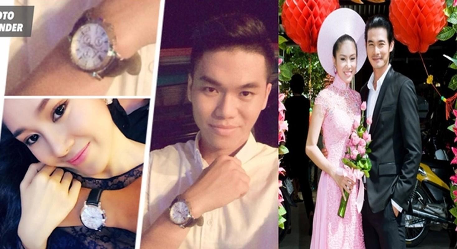 Duong tinh trai nguoc cua Le Phuong va hai nguoi dan ong dac biet-Hinh-4