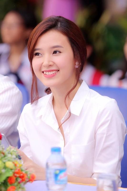 Bat ngo tuoi that cua Thanh Mai, Ly Nha Ky, Mai Thu Huyen...-Hinh-13