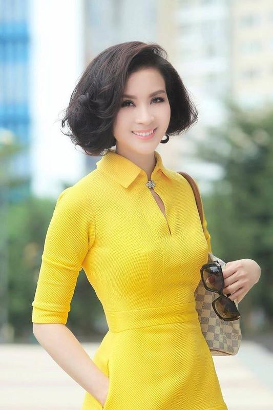 Bat ngo tuoi that cua Thanh Mai, Ly Nha Ky, Mai Thu Huyen...-Hinh-2