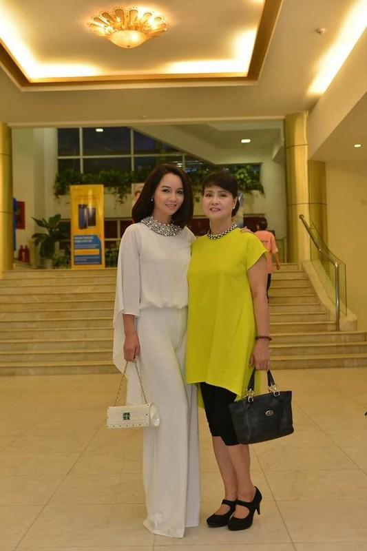 Bat ngo tuoi that cua Thanh Mai, Ly Nha Ky, Mai Thu Huyen...-Hinh-4
