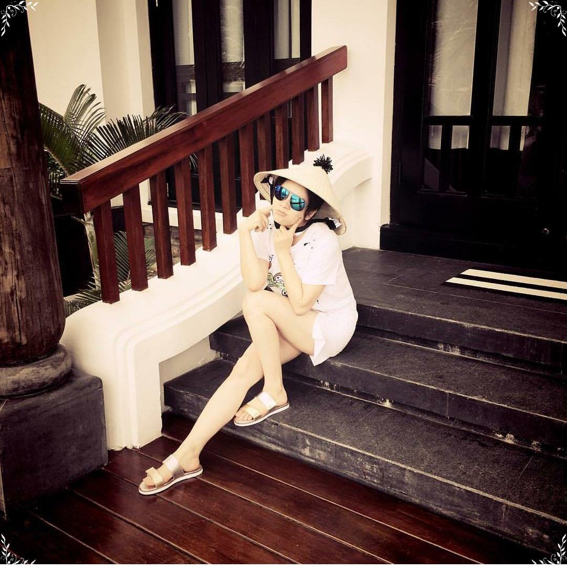 Bat ngo tuoi that cua Thanh Mai, Ly Nha Ky, Mai Thu Huyen...-Hinh-5