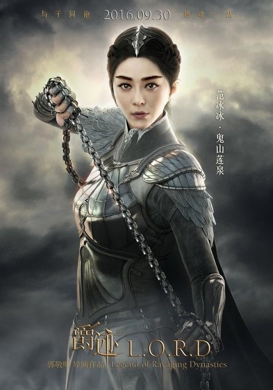 Pham Bang Bang mat nhon hoat dang so tren poster phim-Hinh-2