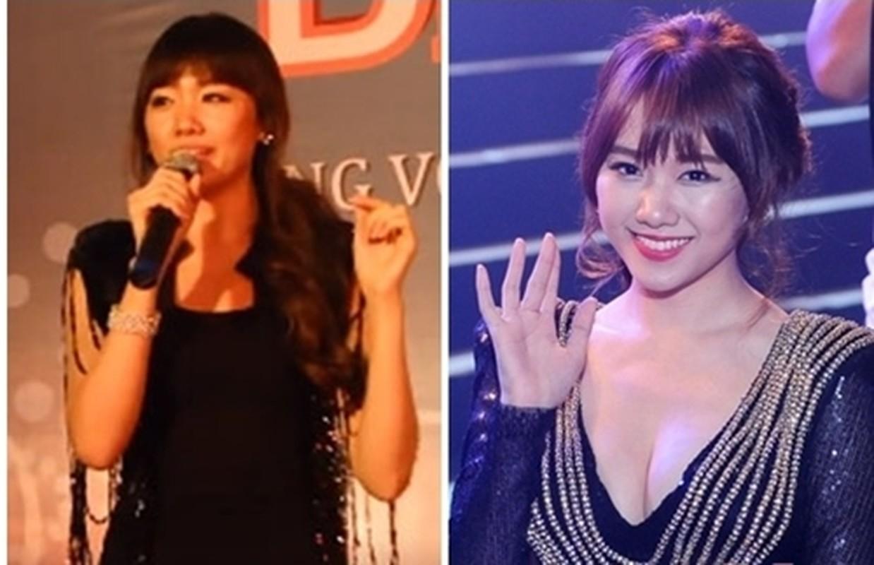 """Tran Thanh va Hari Won thay doi ngoai hinh """"chong mat""""-Hinh-10"""