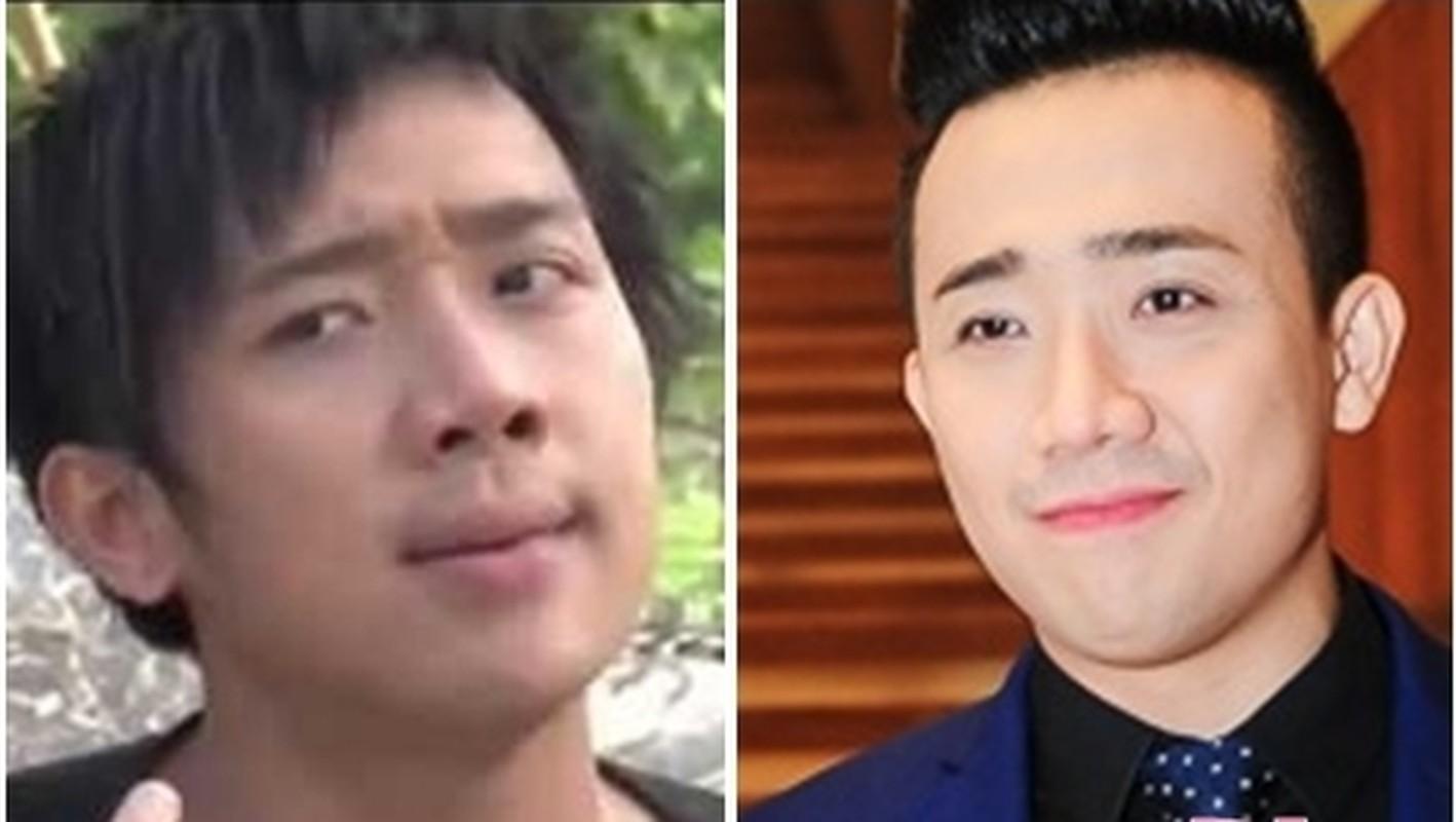 """Tran Thanh va Hari Won thay doi ngoai hinh """"chong mat""""-Hinh-4"""