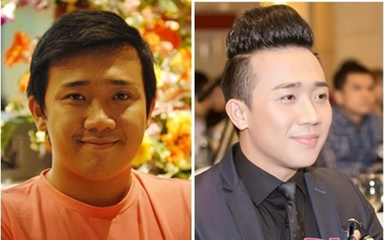 """Tran Thanh va Hari Won thay doi ngoai hinh """"chong mat""""-Hinh-5"""