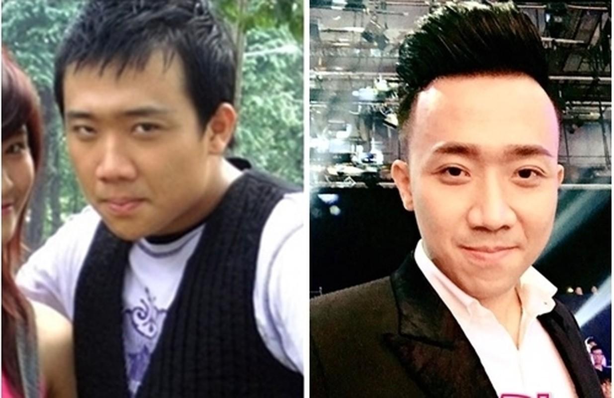 """Tran Thanh va Hari Won thay doi ngoai hinh """"chong mat""""-Hinh-6"""