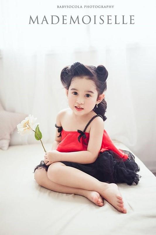Xon xao Ngoc Trinh phien ban nhi cuc de thuong-Hinh-10