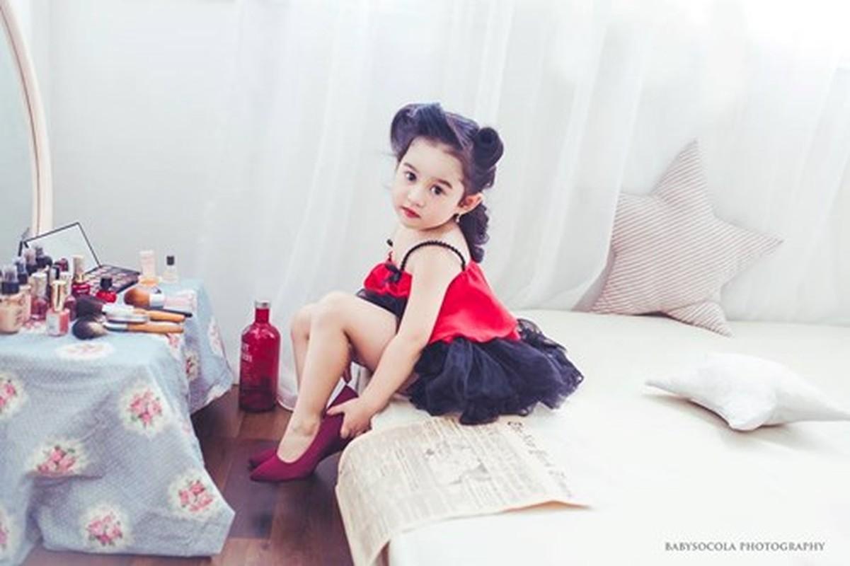 Xon xao Ngoc Trinh phien ban nhi cuc de thuong-Hinh-11