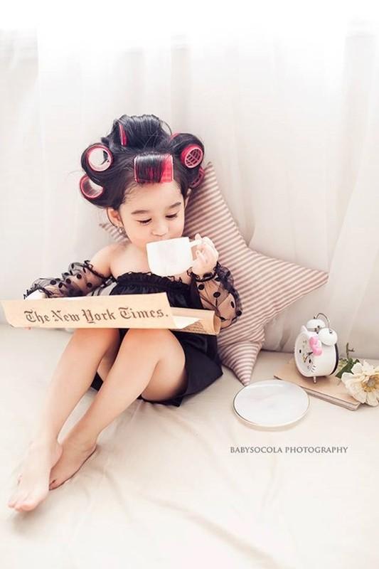 Xon xao Ngoc Trinh phien ban nhi cuc de thuong-Hinh-3