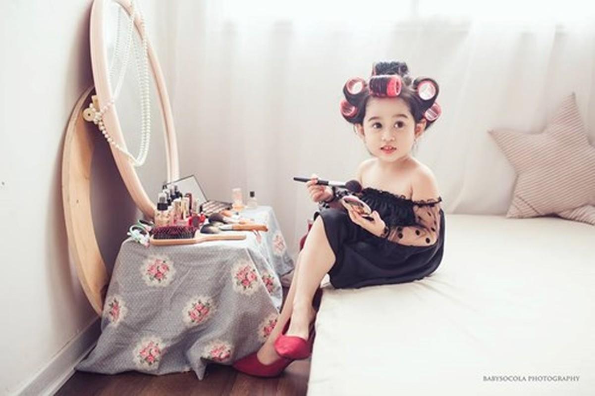 Xon xao Ngoc Trinh phien ban nhi cuc de thuong-Hinh-4