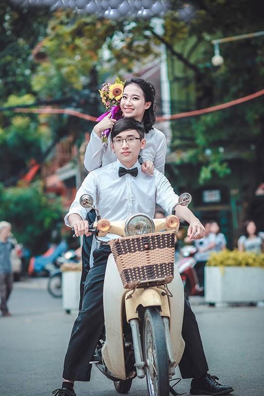 Anh ky yeu cua lop hoc toan gai xinh DH Ngoai Thuong-Hinh-11