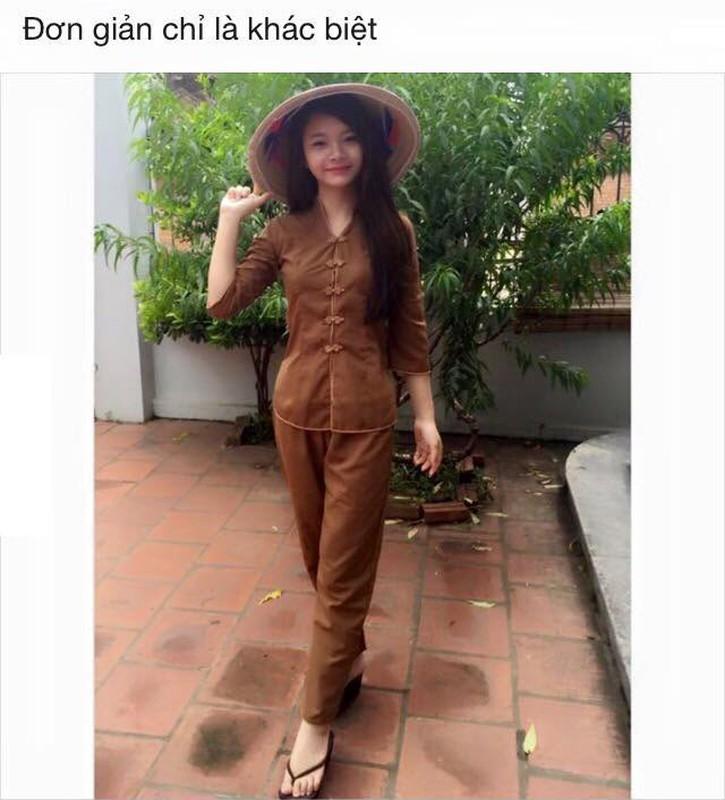 My nu co vong 3 khung hon Ngoc Trinh, bang gia thue nguoi yeu-Hinh-3
