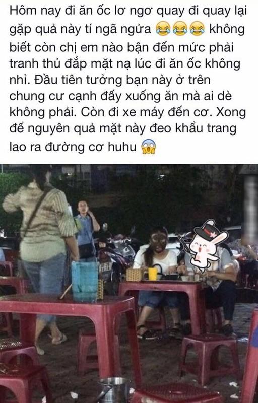 My nu co vong 3 khung hon Ngoc Trinh, bang gia thue nguoi yeu