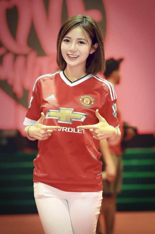 Ngam 4 hotgirl Ngoai thuong xinh nhu Hoa hau Do My Linh-Hinh-2