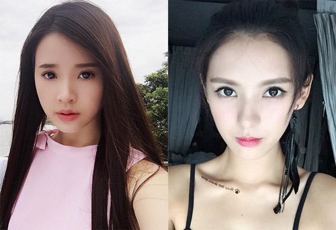 "Ngo ngang ""ban sao"" hoan hao cua hot girl Midu-Hinh-5"