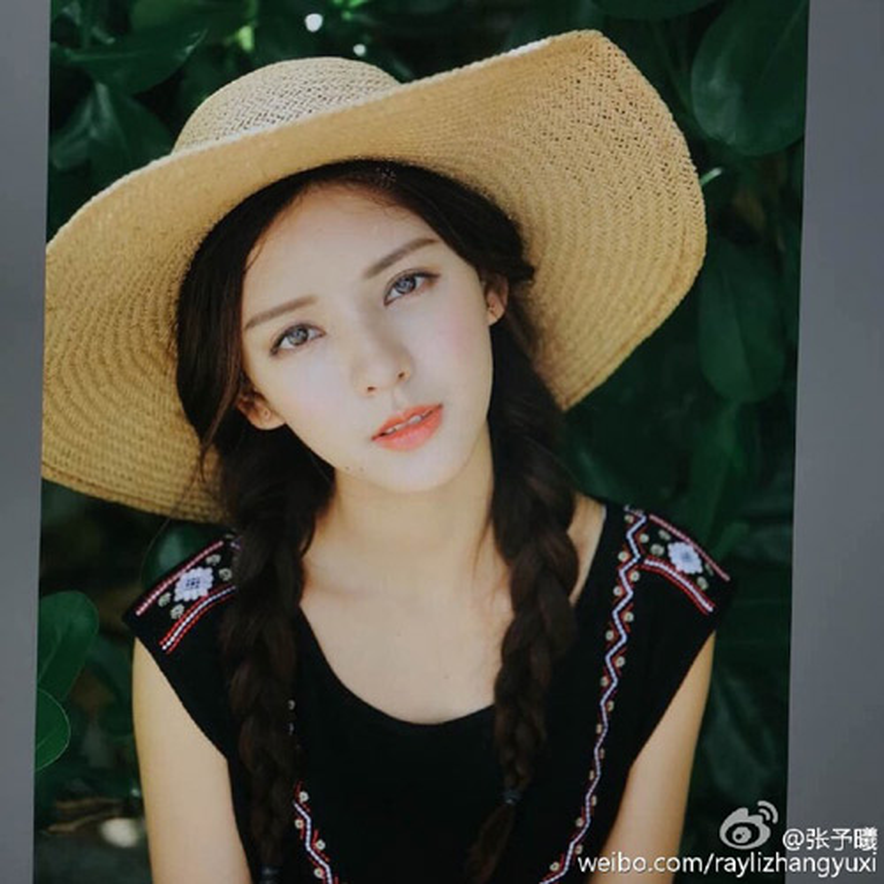 "Ngo ngang ""ban sao"" hoan hao cua hot girl Midu-Hinh-8"