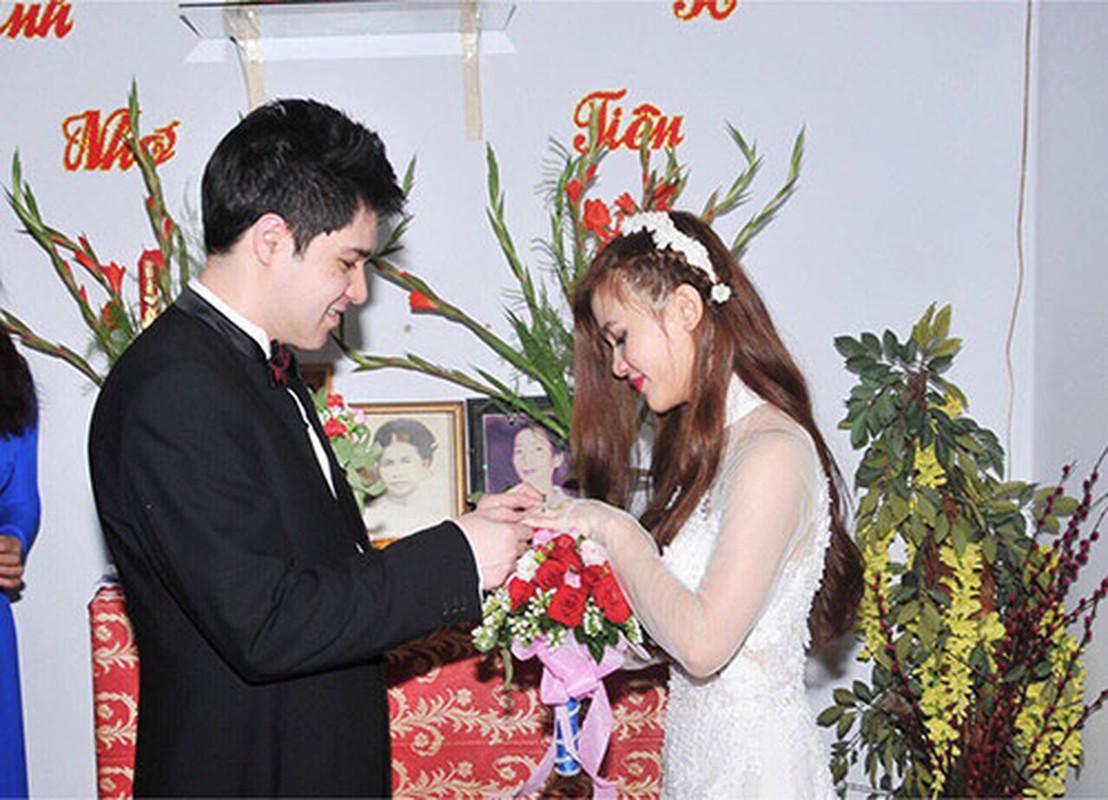 Chan dung 8X xinh dep khien chang trai Tay bay sang doi cuoi-Hinh-5