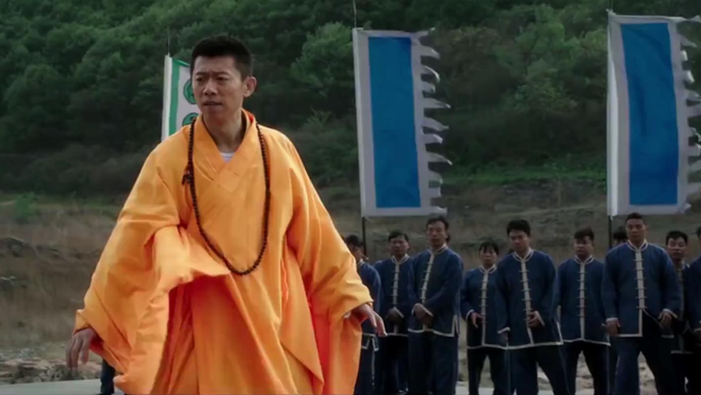 Tranh cai ve tran dau cua Ly Tieu Long va cao thu Thieu Lam-Hinh-6