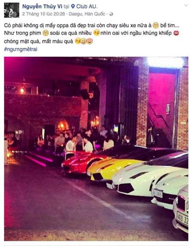 "Cuoi nghieng nga voi anh ""song ao"" cua Linh Miu, Kenny Sang...-Hinh-9"
