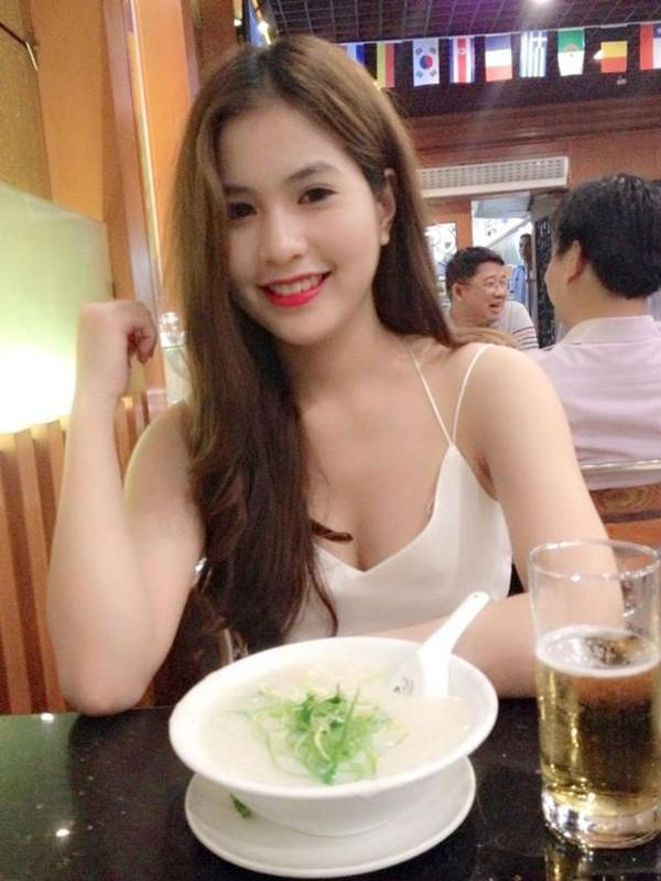 Ngam vo 9X dep mon mon cua Viet Anh Chay an-Hinh-11