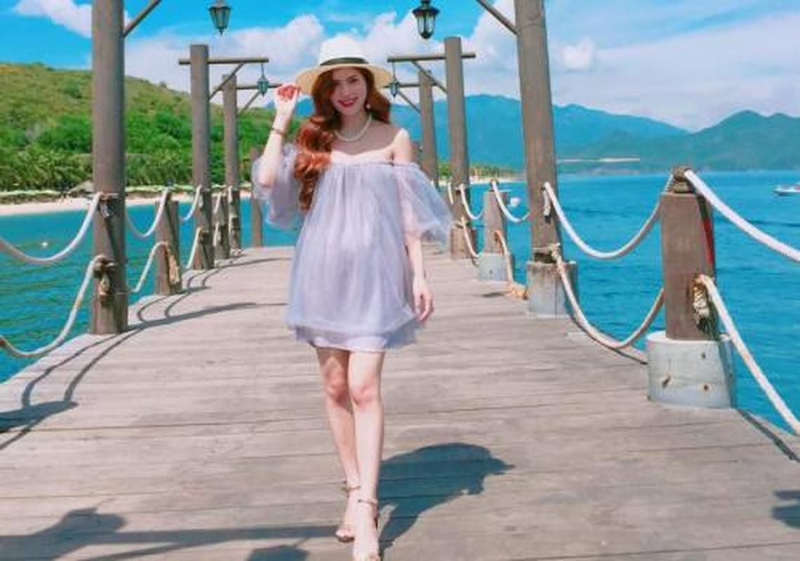 Ngam vo 9X dep mon mon cua Viet Anh Chay an-Hinh-12
