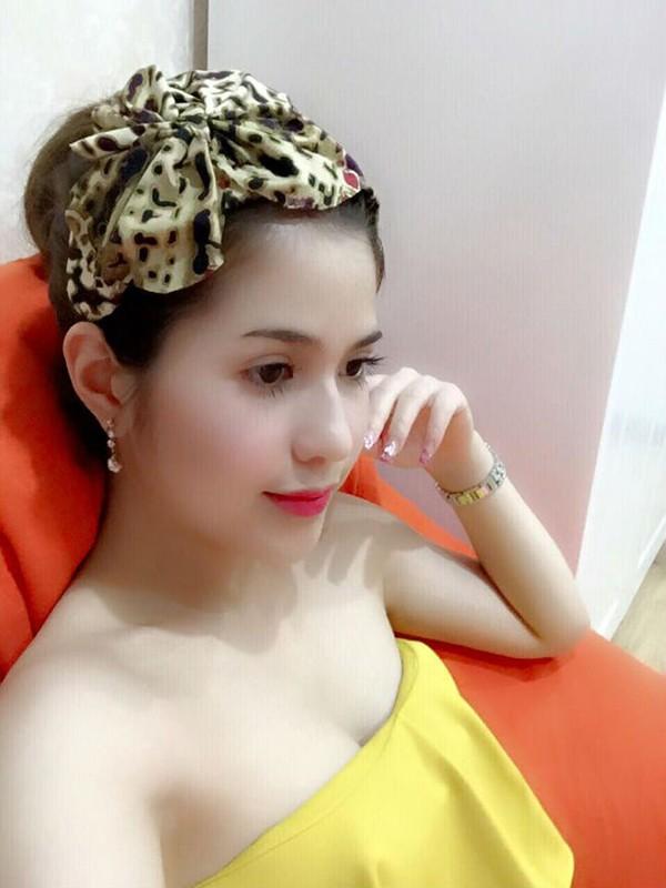 Ngam vo 9X dep mon mon cua Viet Anh Chay an-Hinh-2