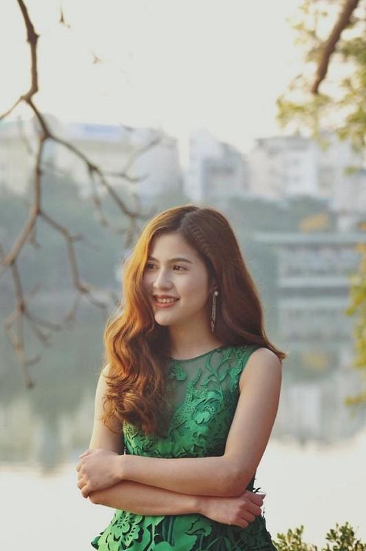 Ngam vo 9X dep mon mon cua Viet Anh Chay an-Hinh-9