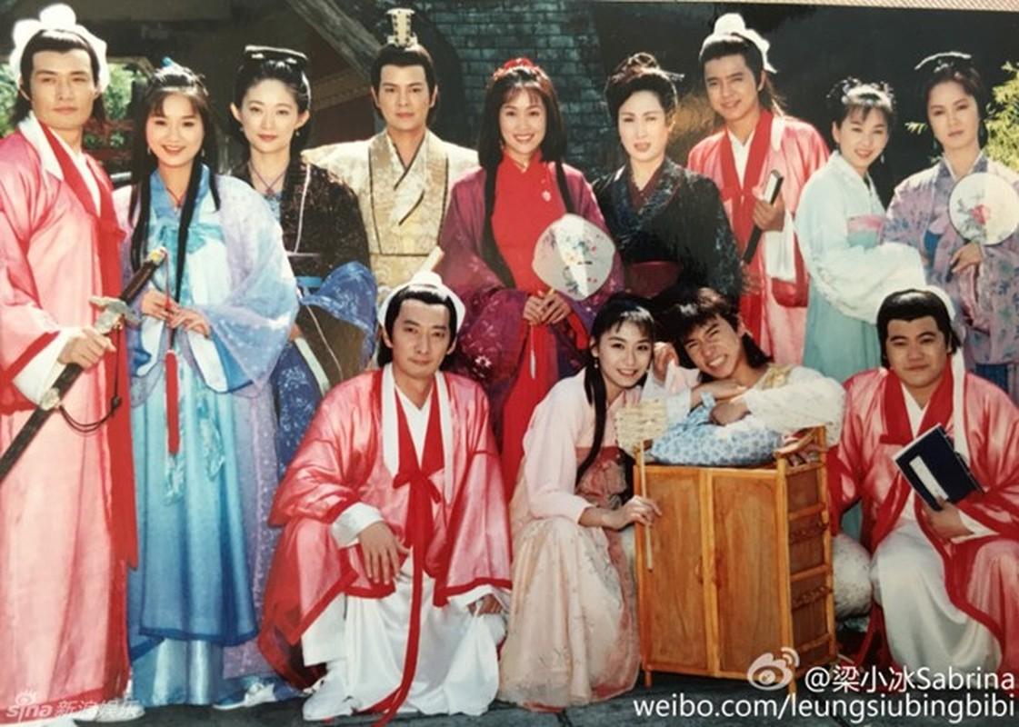 """Anh hau truong """"Luong Son Ba, Chuc Anh Dai"""" 17 nam truoc-Hinh-11"""