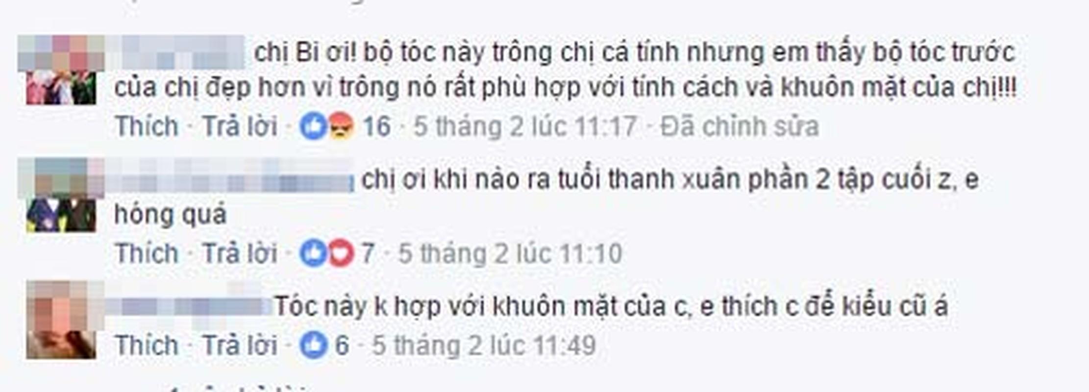 Vi sao kieu toc moi cua Nha Phuong bi fans phan doi?-Hinh-4