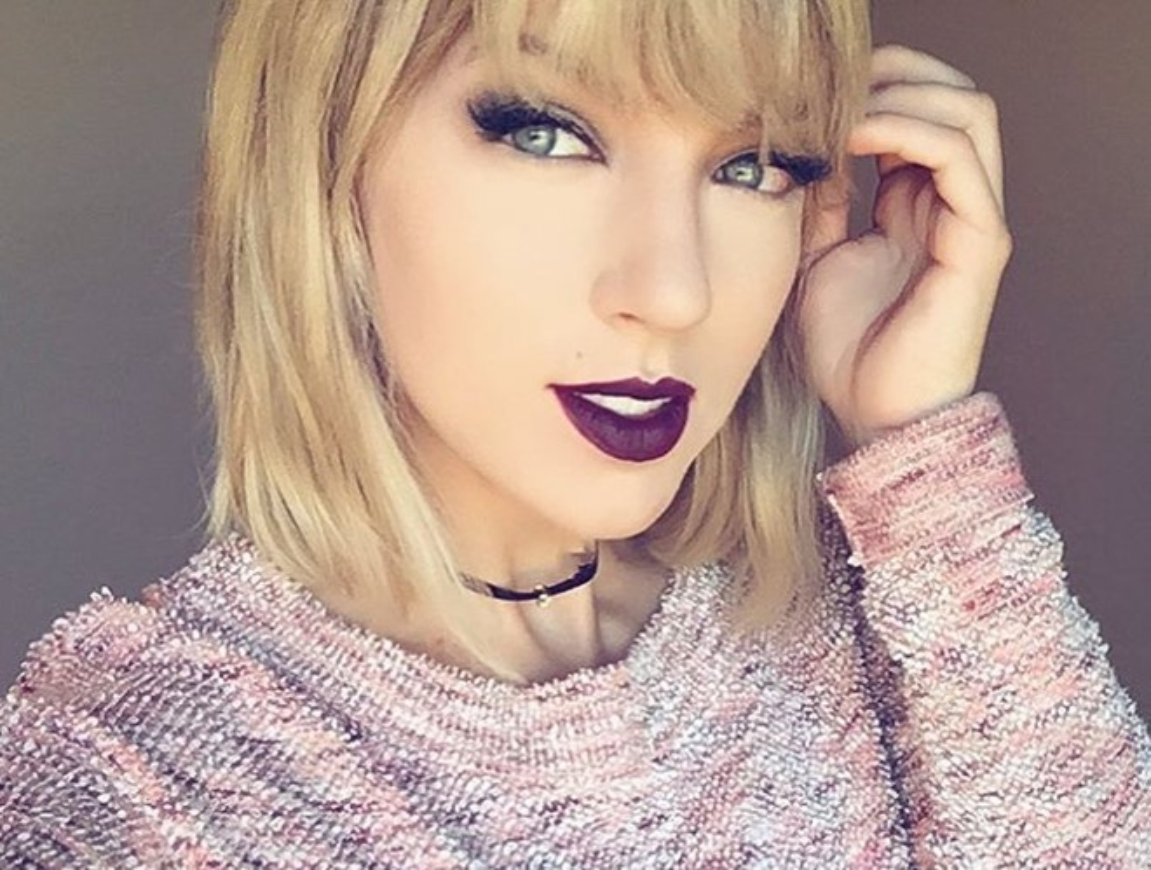 Co gai duoc coi nhu chi em sinh doi cua Taylor Swift-Hinh-3