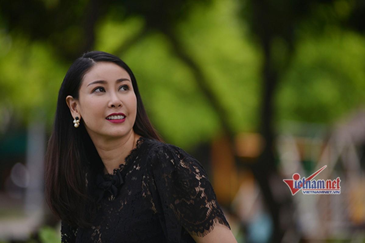 Khoi tai san gay choang ngop cua hoa hau Ha Kieu Anh