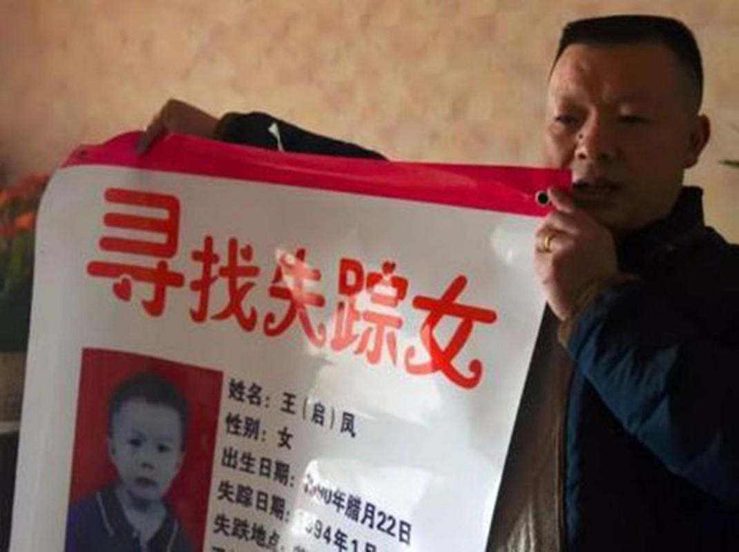 Nguoi cha lam tai xe taxi de tim con gai mat tich 23 nam-Hinh-6
