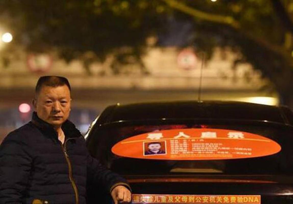 Nguoi cha lam tai xe taxi de tim con gai mat tich 23 nam-Hinh-7