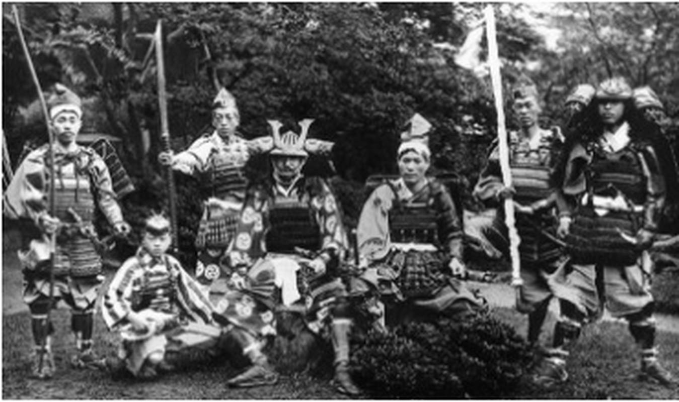 Cuc hiem anh ve nhung vo si Samurai Nhat cuoi cung-Hinh-3