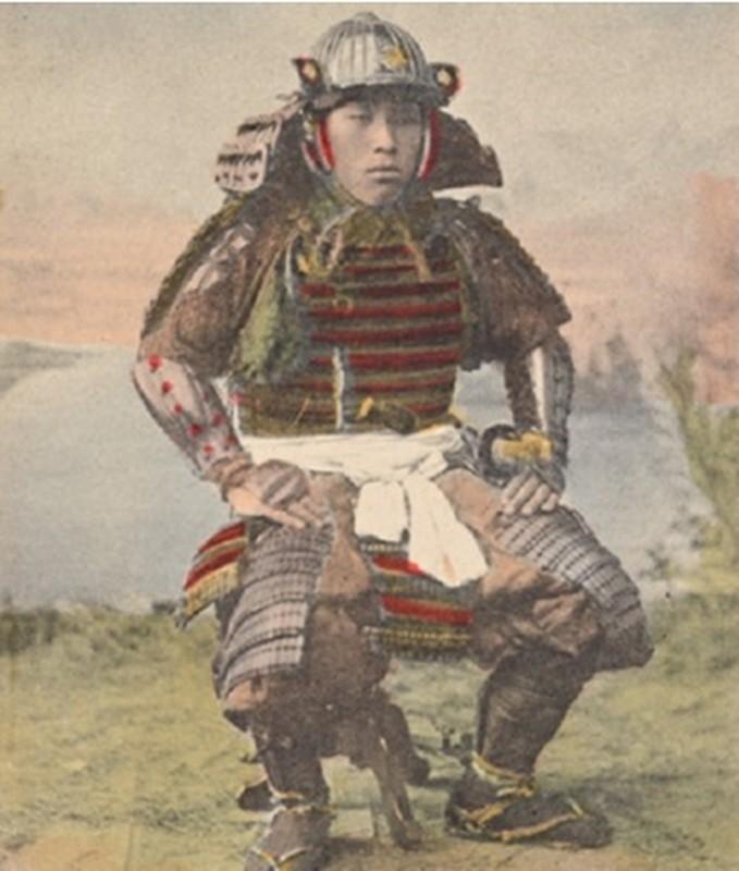 Cuc hiem anh ve nhung vo si Samurai Nhat cuoi cung-Hinh-4