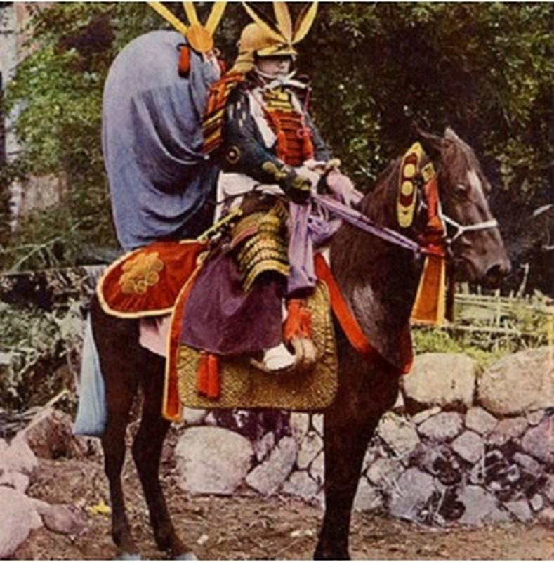 Cuc hiem anh ve nhung vo si Samurai Nhat cuoi cung-Hinh-5
