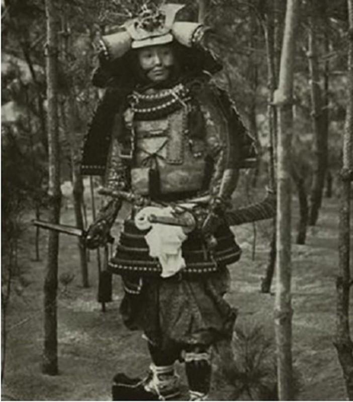 Cuc hiem anh ve nhung vo si Samurai Nhat cuoi cung-Hinh-6