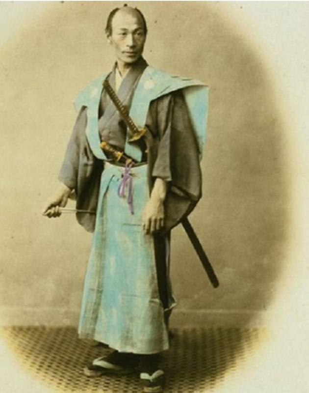 Cuc hiem anh ve nhung vo si Samurai Nhat cuoi cung-Hinh-7