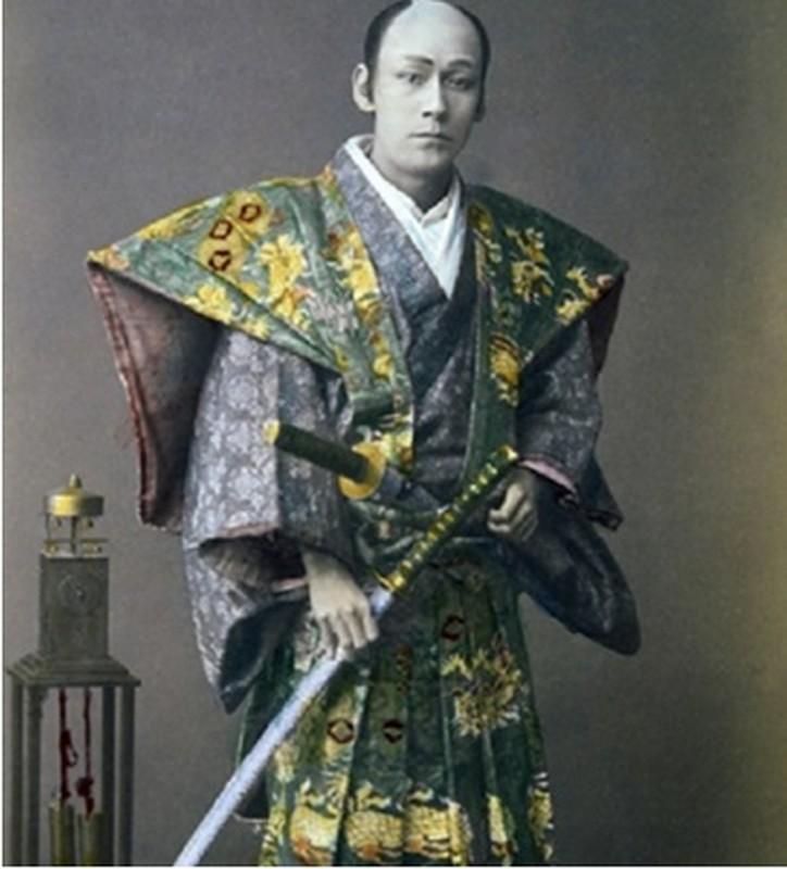 Cuc hiem anh ve nhung vo si Samurai Nhat cuoi cung-Hinh-8