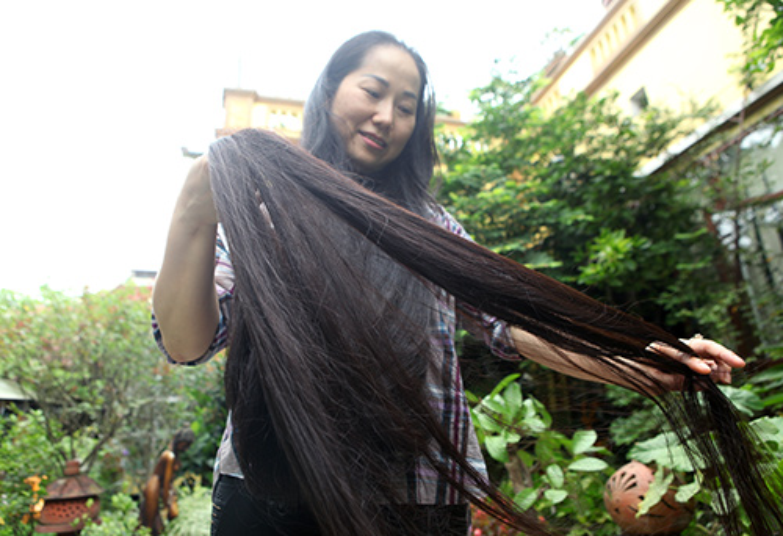Chiem nguong mai toc dai nhat Viet Nam den ong muot ma-Hinh-7
