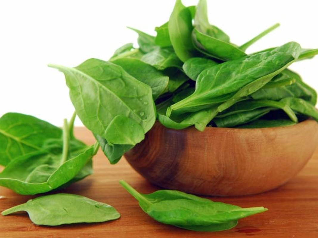 8 loại rau củ giúp tóc mọc dày trỏ lại sau dọt rung-Hinh-4