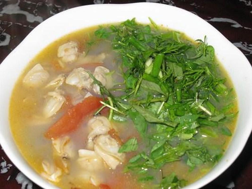Nau canh chua ngao dua giup lay lai khau vi sau Tet-Hinh-6