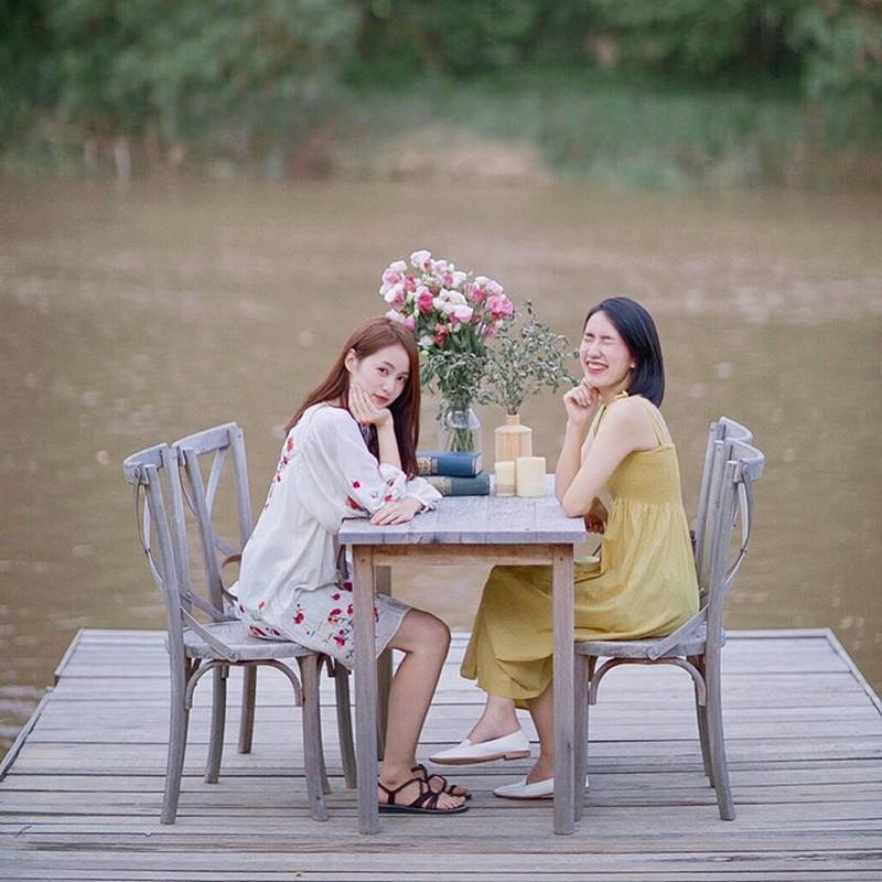 Hai hot girl noi tieng Thai Lan trong trai dau van choi than voi nhau-Hinh-4