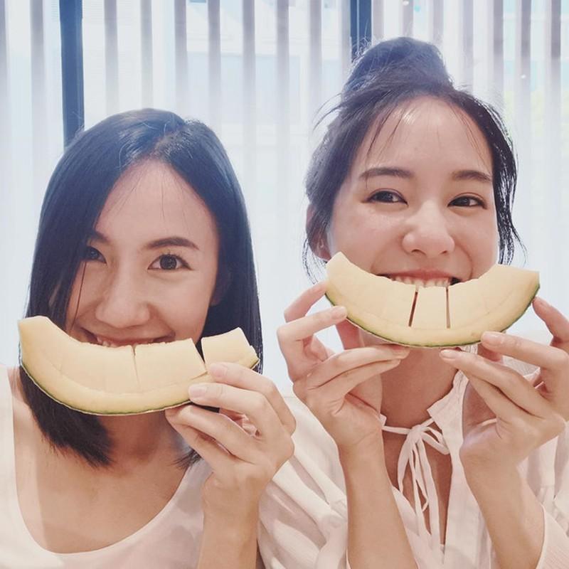 Hai hot girl noi tieng Thai Lan trong trai dau van choi than voi nhau-Hinh-6