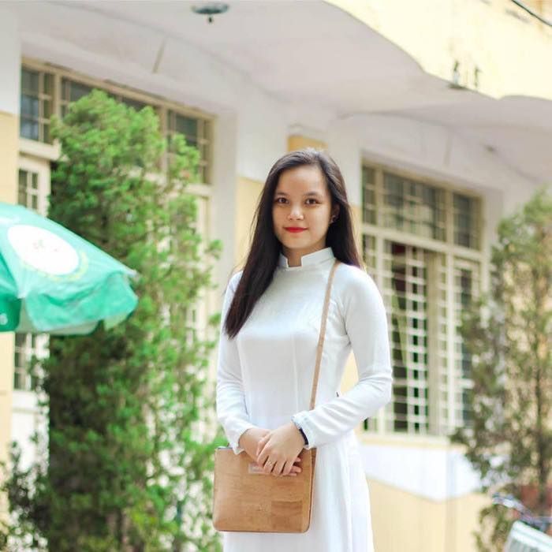 Nu sinh tang hoa Tong thong Donal Trump toi Thuong dinh My-Trieu la ai?-Hinh-4