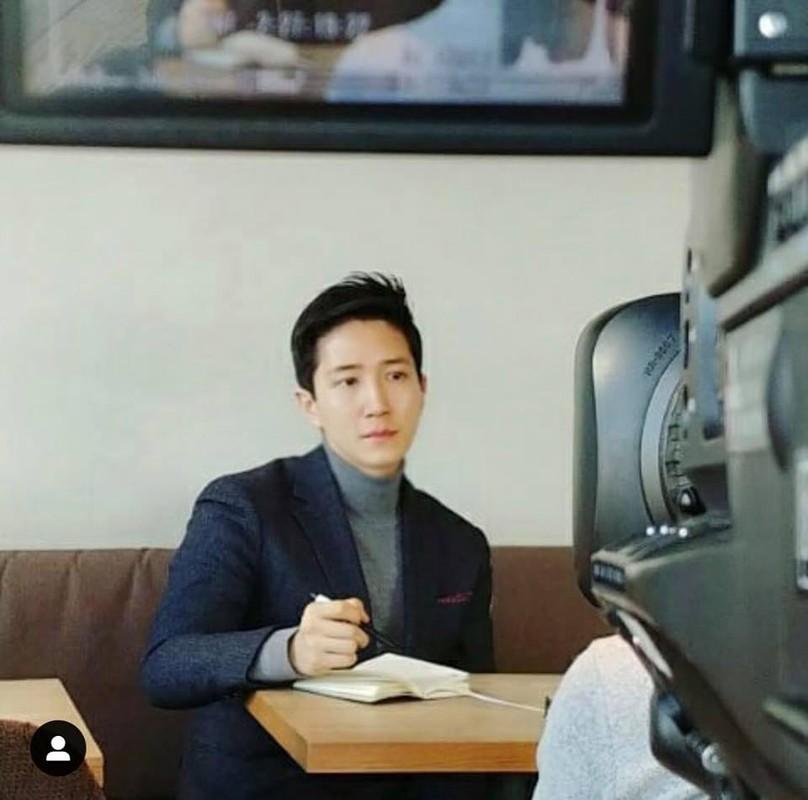 Nam PV Han Quoc hao hung khoe duoc len bao Viet Nam-Hinh-8