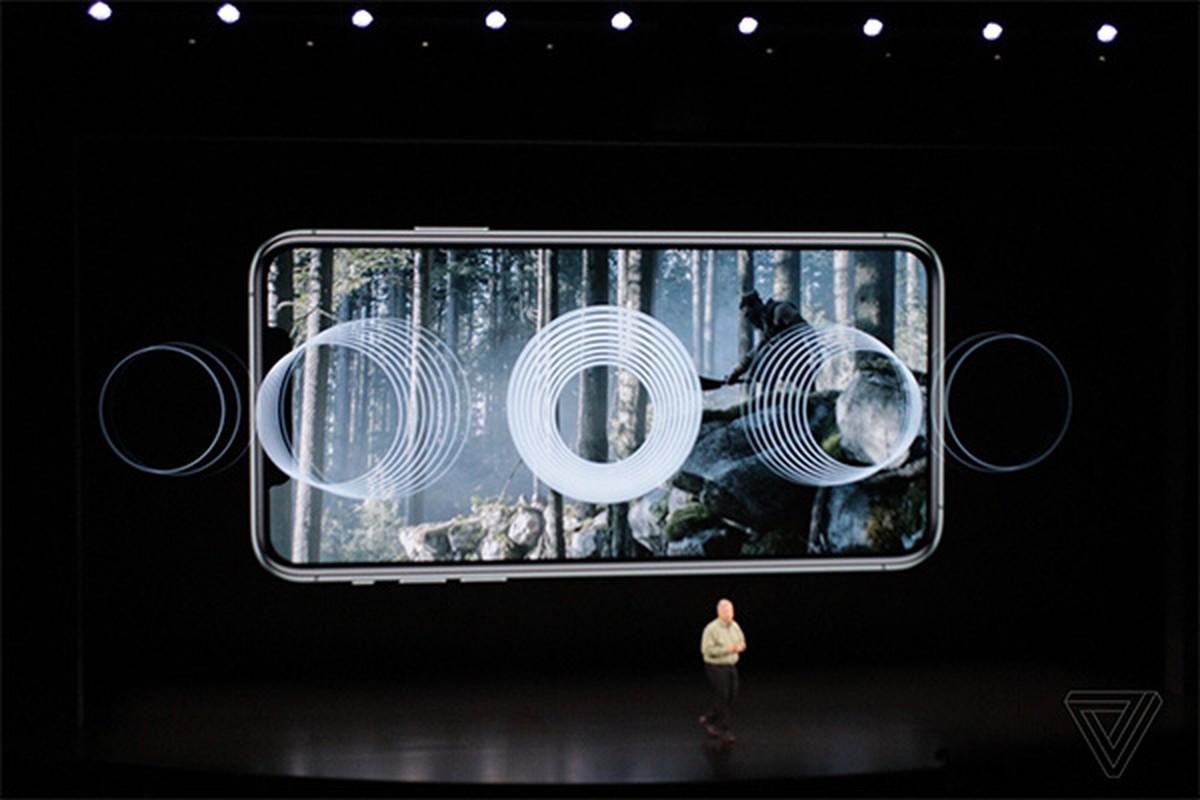 """iPhone 11, 11 Pro va 11 Pro Max trinh lang tu 699 USD: Co """"ngon an"""" hon Samsung Galaxy Note 10?-Hinh-5"""