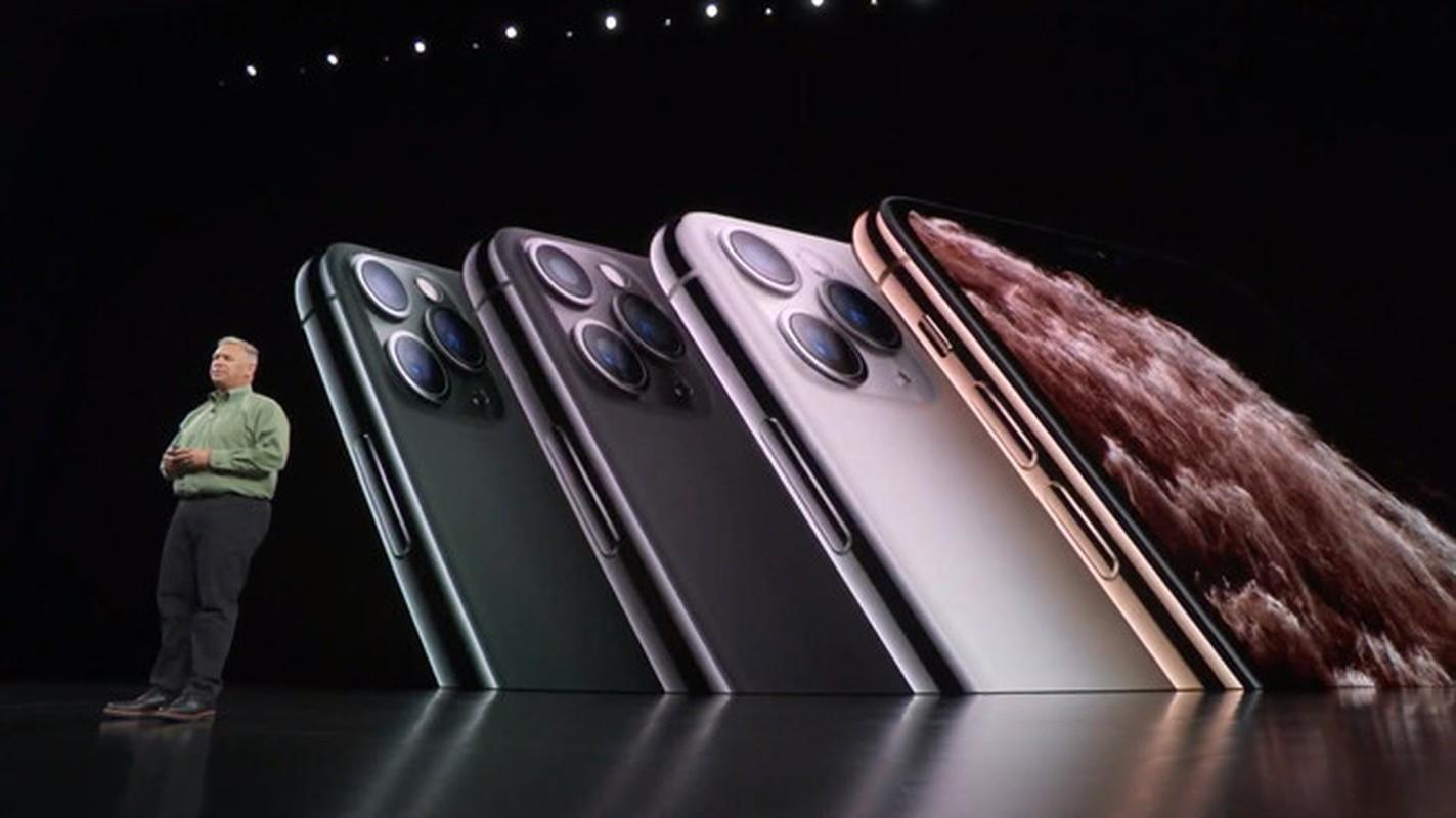 """iPhone 11, 11 Pro va 11 Pro Max trinh lang tu 699 USD: Co """"ngon an"""" hon Samsung Galaxy Note 10?-Hinh-6"""