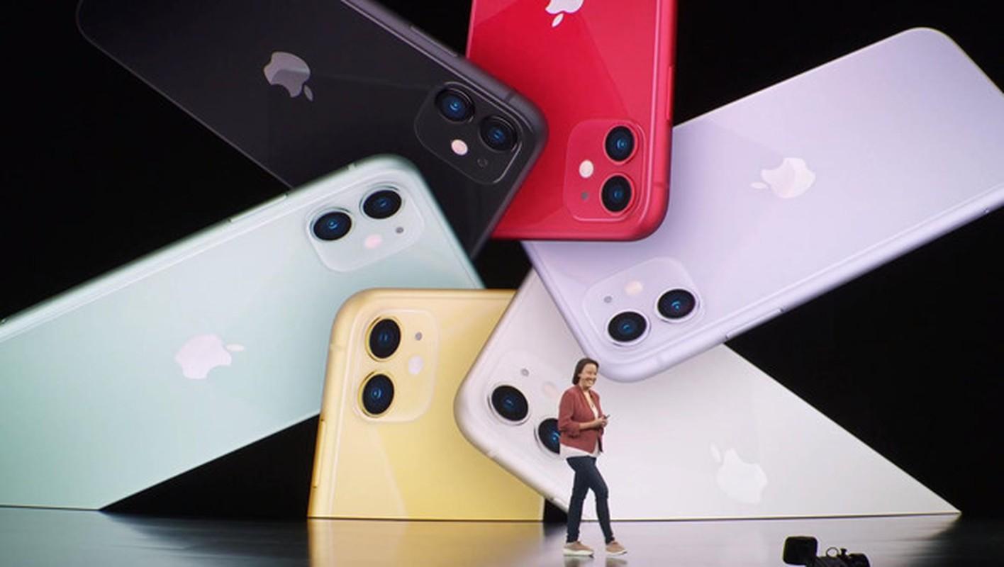 """iPhone 11, 11 Pro va 11 Pro Max trinh lang tu 699 USD: Co """"ngon an"""" hon Samsung Galaxy Note 10?-Hinh-7"""